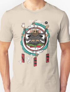 Spirited Away Bath House Crest Unisex T-Shirt