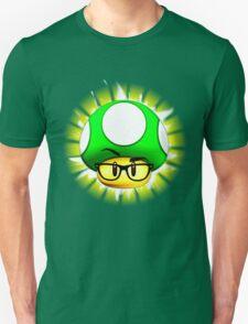 1 brainy shroom T-Shirt