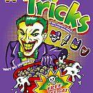 Tricks by Stephen Hartman