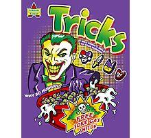 Tricks Photographic Print