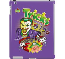 Tricks iPad Case/Skin