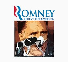 Romney - Relieve on America T-Shirt