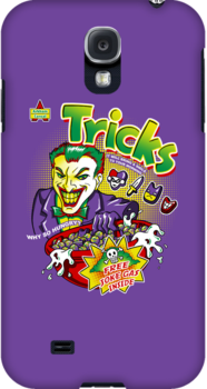 Tricks by HartmanArts