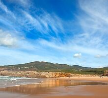 Guincho beach by terezadelpilar~ art & architecture