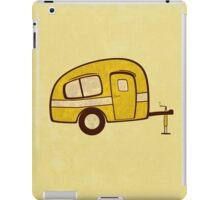 Camper iPad Case/Skin