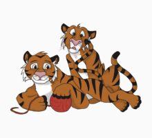 Tigers Kids Tee
