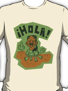 Hola DEA T-Shirt
