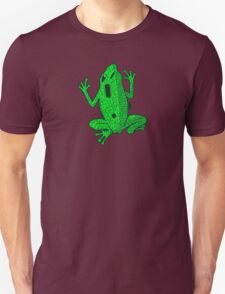 Circuit Frog Unisex T-Shirt