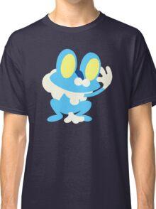 Froakie Minimalist Classic T-Shirt