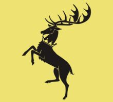House Baratheon by ItalianDesign