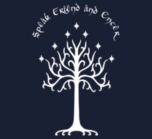 The Tree of Gondor by ItalianDesign