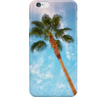Palm Springs, CA iPhone Case/Skin