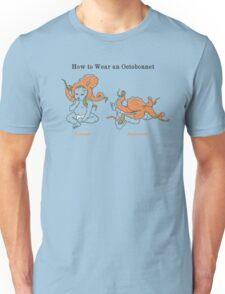 Octobonnet Unisex T-Shirt