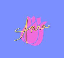 Anna Symbol & Signature by kferreryo