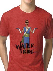 ~WATER TRIBE!~ Tri-blend T-Shirt