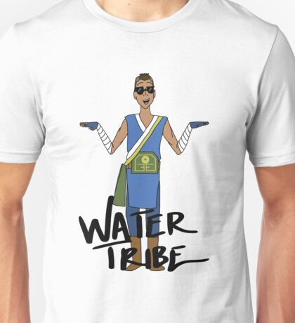~WATER TRIBE!~ Unisex T-Shirt