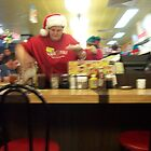 Waffle House Christmas by Timothy State