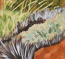 """Desert Gardens"" by Julie Gilmore"