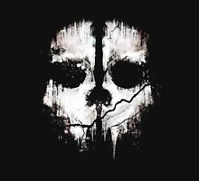 Call of Duty Ghosts - Skull Face Unisex T-Shirt