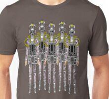 The First Cybermen Unisex T-Shirt