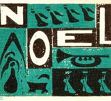 Noel Green by ImagineThatNYC