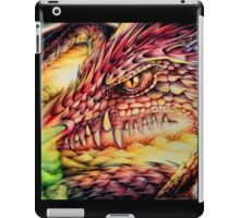 Smaug 3 for iPad iPad Case/Skin