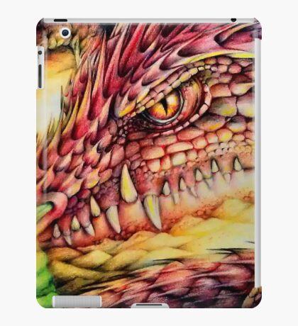 Smaug for iPad iPad Case/Skin