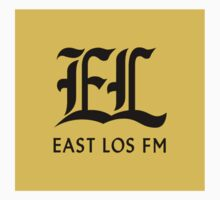 East Los FM by jlev1130
