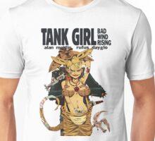 Tank Girl and Booga Unisex T-Shirt