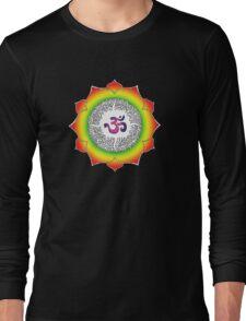 Aum 9 Long Sleeve T-Shirt