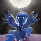 NOCTURNALITY by ColorWolf
