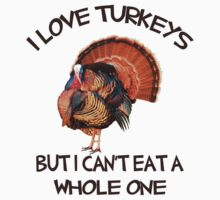 Thanksgiving T-Shirts & Hoodies by mike desolunk