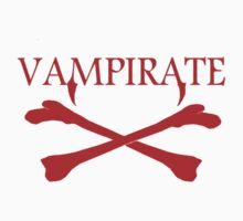 Vampirate by manicthrifts