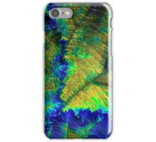 Rainforest_No.2 iPhone Case/Skin