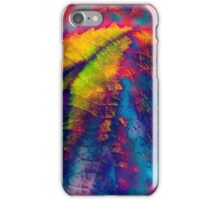 Rainforest_No.4 iPhone Case/Skin
