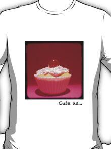 Cute as.... T-Shirt