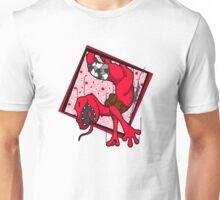 camoukazee lizard - signature Unisex T-Shirt