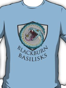 Blackburn Basilisk Team Shirt T-Shirt