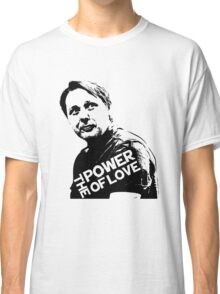 Misfits # GREG- The Power of Love Classic T-Shirt