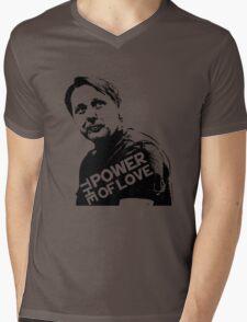 Misfits # GREG- The Power of Love Mens V-Neck T-Shirt