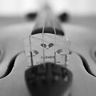 Violin II by KirstyStewart