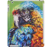Parrot Challenge 1 iPad Case/Skin
