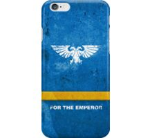 For the Emperor iPhone Case/Skin
