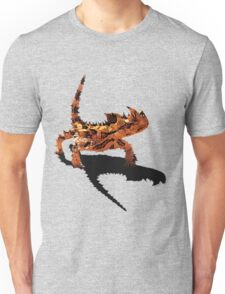 The Desert Devil Unisex T-Shirt