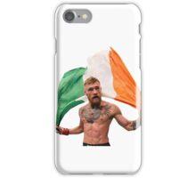 Conor McGregor UFC Fighter iPhone Case/Skin