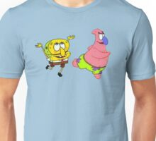 Mr. Squidwards Unisex T-Shirt