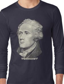 Hamilton Long Sleeve T-Shirt