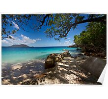 Fitzroy Island 03 Poster