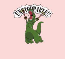 Unstoppable T-Rex Kids Clothes