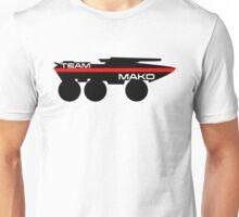 Go Team Mako! Unisex T-Shirt